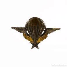 Militaria: ROKISKI EMBLEMA DE AVIACIÓN MILITAR- LES INSIGNES MILITAIRES DRAGO, PARÍS DEPOSE-PRINCIPIOS S.XX. Lote 163361842
