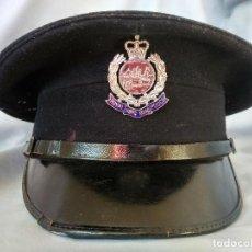 Militaria: HONG KONG - 1950/60 - POLICÍA COLONIAL BRITANICA. Lote 163783282