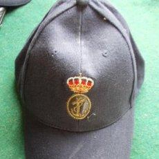 Militaria: GORRA DE LA ARMADA MARINA . Lote 164931382