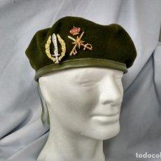 Militaria: MOE - GENERAL BRIGADA - MANDO DE LOS GOES - OPERACIONES ESPECIALES. Lote 165239494
