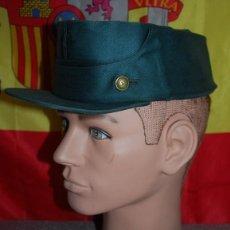 Militaria: GORRA MONTAÑERA GUARDIA CIVIL /KEPI GUARDIA CIVIL (ORIGINAL DE EPOCA). Lote 165408754
