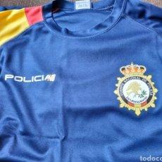 Militaria: CAMISETA POLICA NACIONAL ESTUPEFACIENTES.. Lote 165471396