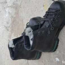 Militaria: BOTAS KAMET Nº 38. Lote 167014236