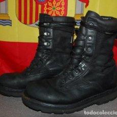 Militaria: BOTAS GUARDIA CIVIL DE GORETEX Nº 39. Lote 167499200