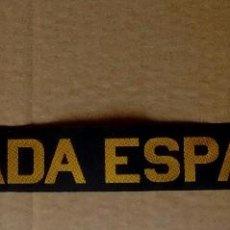 Militaria: CINTA LEPANTO ARMADA ESPAÑOLA. Lote 168375305