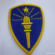Militaria: PARCHE MILITAR -N. Lote 168619684