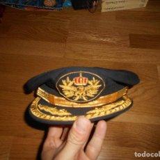 Militaria: FANTASTICA GORRA IBERIA PILOTO NUEVA PERFECTA. Lote 168620276