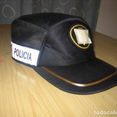 Militaria: GORRA POLICIA LOCAL T58. Lote 169324300