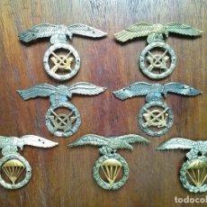 Militaria: BRIGADA PARACAIDISTA (BRIPAC). Lote 102081447