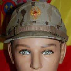 Militaria: GORRA MILITAR EJERCITO DE TIERRA PIXELADA ARIDA-02. Lote 170347796