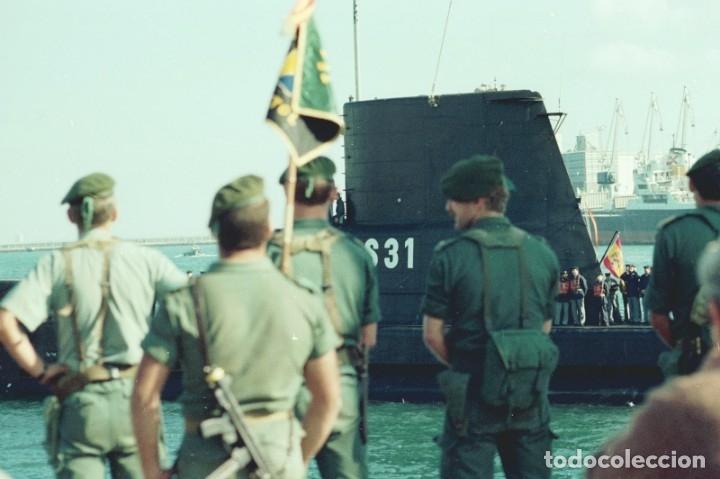 Militaria: ESTOL- COMANDOS DE LA UOE INFANTERÍA DE MARINA. - Foto 5 - 132228106