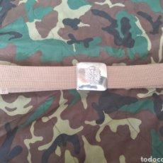 Militaria: CINTURÓN EJÉRCITO DE TIERRA. Lote 170406109