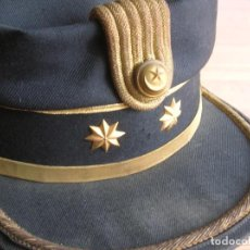 Militaria: RARA TERESIANA DE TENIENTE CORONEL DEL GOBIERNO GENERAL DEL SAHARA.. Lote 170454860
