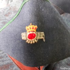 Militaria: BOINA GORRA. Lote 170466949