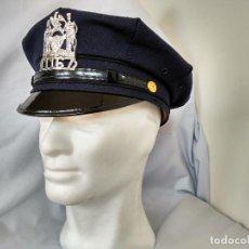 Militaria: USA - POLICIA NUEVA YORK - NEW YORK POLICE - NYPD. Lote 170529000