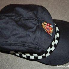 Militaria: ANTIGUA GORRA POLICIA LOCAL DE ANDALUCIA-05. Lote 171450812