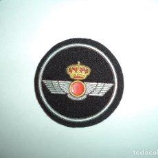 Militaria: EMBLEMA DE BOINA DEL EJERCITO DEL AIRE. Lote 171586382