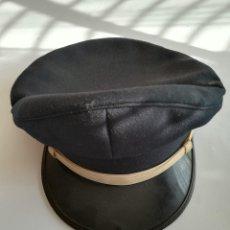 Militaria: GORRA DEL AYUNTAMIENTO O DIPUTACION DE LA CASA GARCIA, POSIBLEMENTE. Lote 171762894