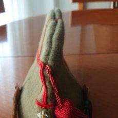 Militaria: GORRO LEGIÓN ESPAÑOLA, CHAPIRI, CEUTA, MELILLA, SÁHARA ESPAÑOL, ANTIGUO. Lote 171826089