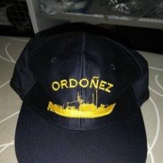 Militaria: GORRA DEL PATRULLERO ORDOÑEZ.. Lote 172217724