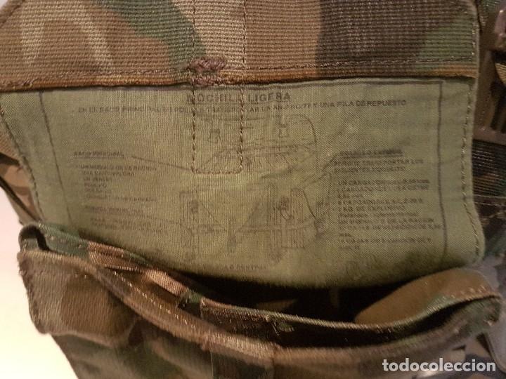 Militaria: MOCHILA TACTICA LIGERA FFAA - Foto 2 - 172618959