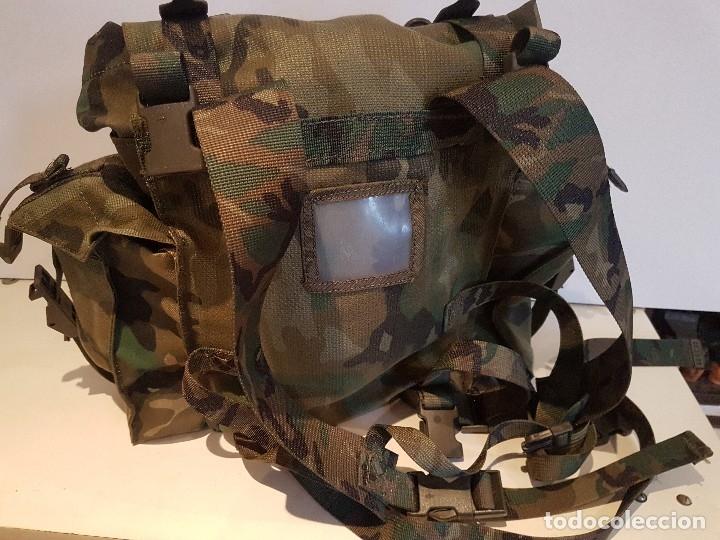 Militaria: MOCHILA TACTICA LIGERA FFAA - Foto 3 - 172618959