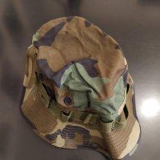 Militaria: GORRA CAMUFLAJE. Lote 173044912