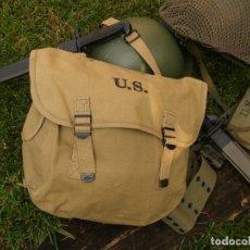 Militaria: BOLSA M36 DEL US. ARMY, SEGUNDA GUERRA MUNDIAL. Lote 174072068