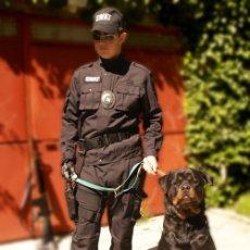 Militaria: BOTAS SWAT. Lote 174072364