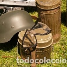 Militaria: GAFAS AFRIKA KORPS. Lote 174098149