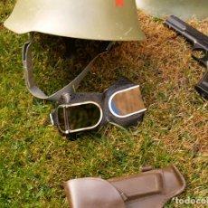 Militaria: GAFAS RUSAS DE ARTILLERO. Lote 174098803