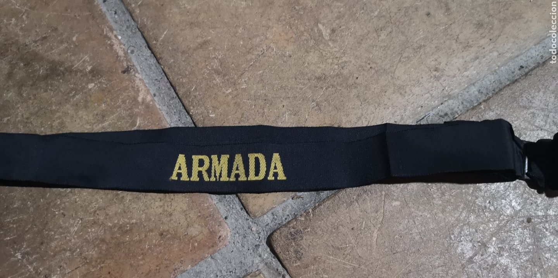 ANTIGUO LEPANTO ARMADA (Militar - Boinas y Gorras )