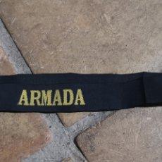 Militaria: ANTIGUO LEPANTO ARMADA. Lote 174548864