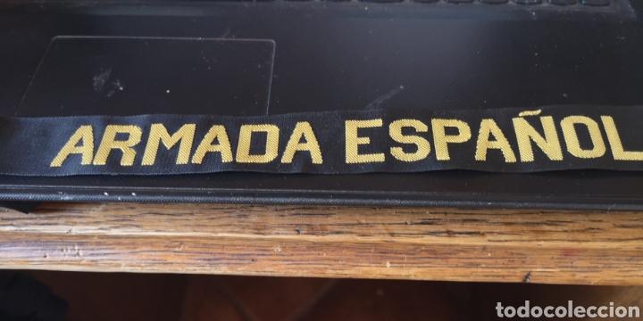 ANTIGUO LEPANTO ARMADA ESPAÑOLA (Militar - Boinas y Gorras )