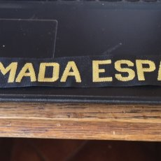 Militaria: ANTIGUO LEPANTO ARMADA ESPAÑOLA. Lote 174878162