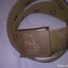 Militaria: CEÑIDOR MILITAR. Lote 174978127