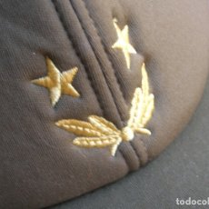 Militaria: MUY RARA Y DIFÍCIL GORRA DE GENERAL CUBANO. FUERZAS ARMADAS REVOLUCIONARIAS DE CUBA.. Lote 176110118