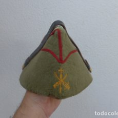 Militaria: * ANTIGUO GORRILLO CHAPIRI DE LA LEGION ESPAÑOLA, ORIGINAL. ZX. Lote 176212347