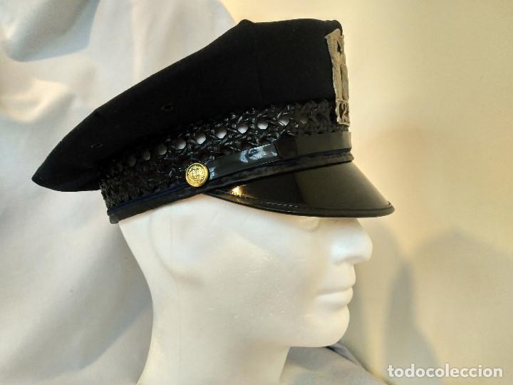 Militaria: USA – POLICIA OMAHA - 1950 – MUY RARA - Foto 5 - 176217440