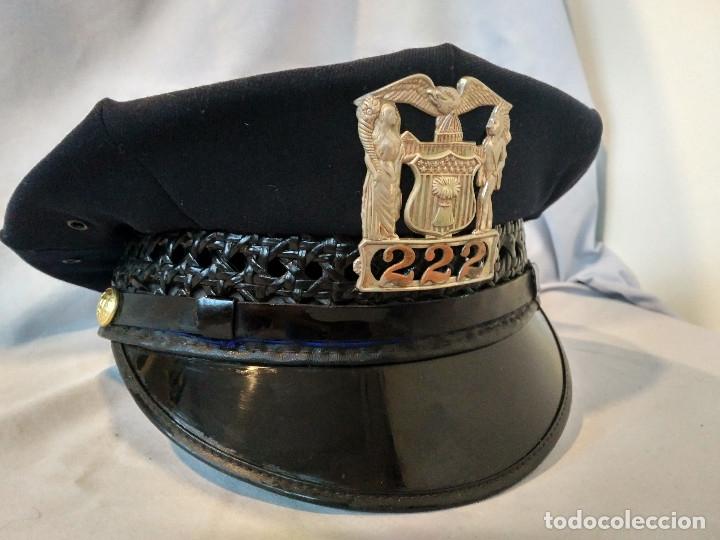 Militaria: USA – POLICIA OMAHA - 1950 – MUY RARA - Foto 7 - 176217440