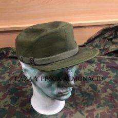 Militaria: GORRA EJERCITO ESPAÑOL. Lote 177454918
