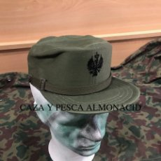 Militaria: GORRA EJERCITO ESPAÑOL. Lote 177455079