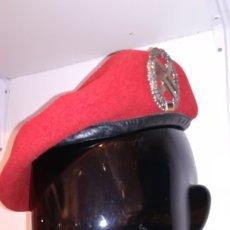 Militaria: BOINA MILITAR ALEMANIA.AÑOS 90. Lote 177524169