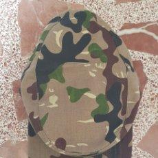 Militaria: GORRA FAENA MIMETIZADO ROCOSO. LEGION BOEL. COES. BRIPAC. Lote 174579202