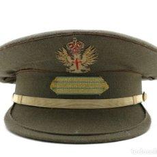 Militaria: GORRA DE SARGENTO. Lote 178100759