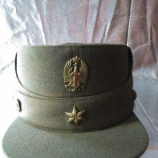 Militaria: GORRA DE ALFÉREZ DEL AGERCITO DE TIERRA. Lote 178133784