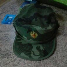 Militaria: GORRA EJÉRCITO ESPAÑOL TALLA M. Lote 178310601