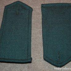 Militaria: HOMBRERAS GUARDIA CIVIL-02. Lote 178374306