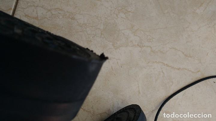 Militaria: Borceguies Segarra botas militares de media caña reglamentarias ejercito español talla 41 - Foto 5 - 178561852