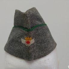 Militaria: GORRA AVIACIÓN DE LOS 60. Lote 178717946